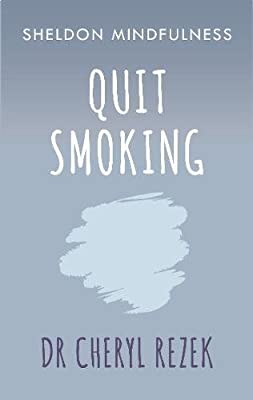 Quit Smoking: Sheldon Mindfulness from SPCK Publishing