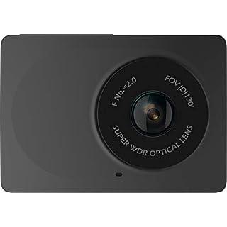 YI Compact Dash Camera Webcam