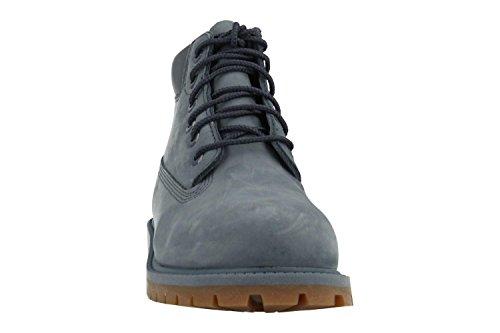 TIMBERLAND A1MLS Gray Bottom 32 Grey