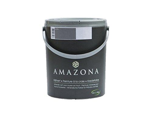 Amazona by Wohnliebhaber Kreidefarbe Antikweiß 0,75 ltr. Ökologisch Shabby Chic Vintage...