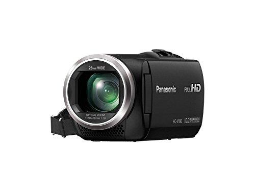 Panasonic-HC-V180EG-K-Videocamera-Full-HD-Nero