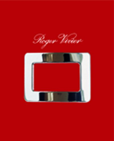 Roger Vivier : D'un soulier l'autre por Nadine Coleno