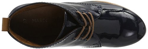Marco Tozzi Damen 25109 Kurzschaft Stiefel Blau (Navy Comb 890)