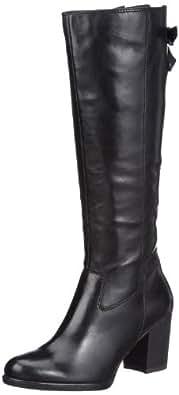 Tamaris 1-1-25544-29, Damen Klassische Stiefel, Schwarz (BLACK 001), EU 36