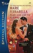 Mock Rock (Plain Jane and the Playboy (Fortunes of Texas: Return to Red Rock))