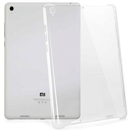 "2010kharido Crystal Clear Transparent Soft TPU Back Case Cover for Xiaomi MI Pad 7.9"""
