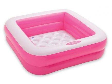 Gonflable Douche - Intex - 57100npa - baignoire de douche