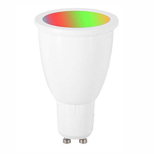 ung Licht LED Smart Light Cup kompatibel mit Alex Google Home LED Smart Light ()