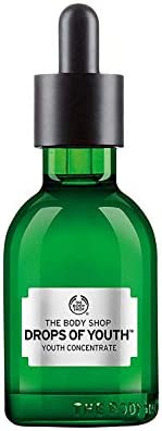 The Body Shop Drops Of Youth Concentrate 1.69 fl.oz - For healthy luminosity and a youthful bounce.
