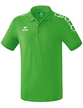 Erima graffic de 5C Polo, infantil, Graffic 5-C, verde, 140