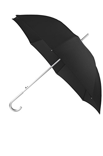 samsonite-parapluie-canne-alu-drop-stick-man-auto-open-45471-1041-taille-unique-noir