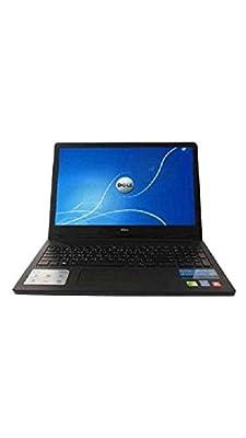 Dell Inspiron 15-3567 15.6-inch Laptop (Core i5 7th Gen -7200U/4GB DDR4L/1TB HDD/ DOS) Black