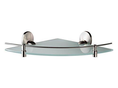 bisk-35-x-25-x-6-cm-passion-etagere-dangle-en-verre-givre-avec-support-finition-nickel-satine-avec-p