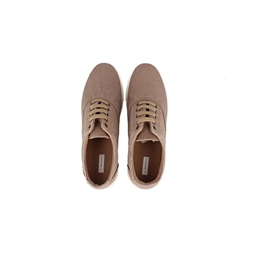 soderbergh Monsieur Chaussures basses Baskets à lacets Beige - Beige