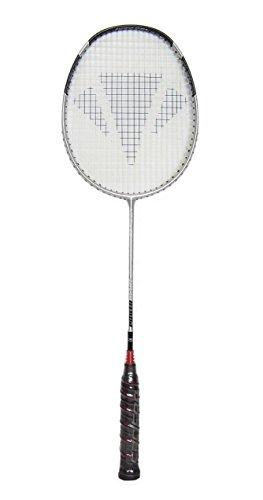 Carlton Badmintonracket Powerblade S-Lite G4 HQ, Silber, L4, 113835