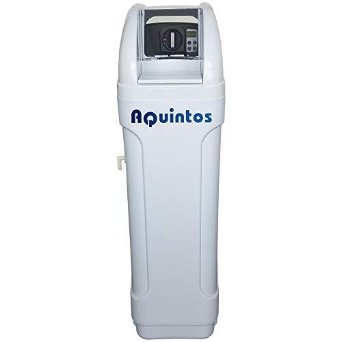 Wasserenthärter Entkalker MKB 80 Eco-Line von Aquintos Wasseraufbereitung | Entkalkungsanlage mit Bypass-Funktion für 100% kalkfreies Wasser | Komplettset mit 3 Jahren Herstellergarantie