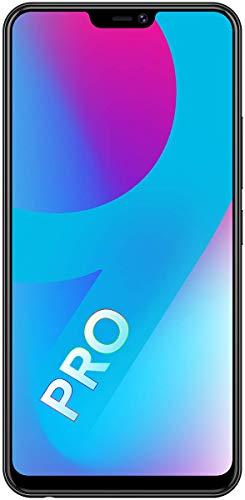 Vivo V9Pro (Black, 6GB RAM, Snapdragon 660AIE) with Offers