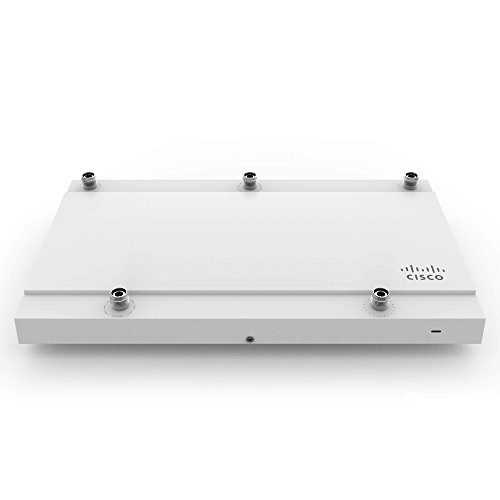 Cisco MR42E WLAN Access Point 1900 Mbit/s Power Over Ethernet (PoE) Weiß -