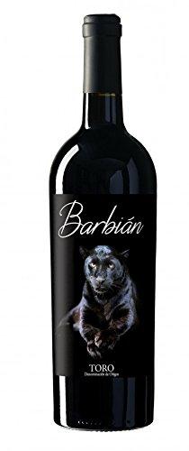 Barbián Toro Tinto Roble (6 X 75 Cl)
