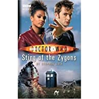 Doctor Who Sting of the Zygons par Stephen Cole