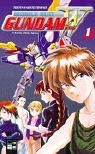 Gundam Wing, Bd.1