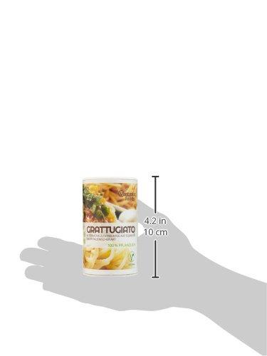 Vantastic Foods Grattugiato, 6er Pack (6 x 60 g) - 6