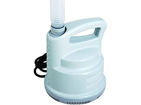 Bestway 58230Drainage Pump for emptying Pool