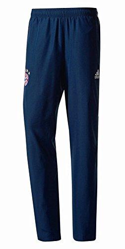 Adidas FCB WOV PNT Pantalón FC Bayern de Munich