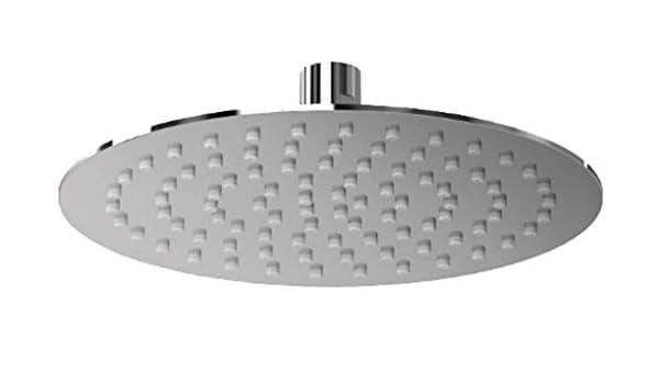 Acciaio Ideal Standard B0384MY  Soffione Effetto Pioggia Diametro 250 mm Serie Idealrain Luxe