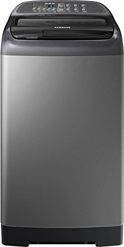 Samsung WA70K4400HA/TL Fully-automatic Top-loading Washing Machine (7 Kg, Inox)