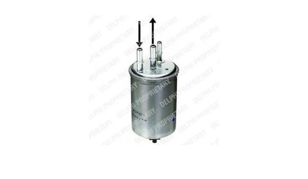 Delphi HDF924 Fuel Filter