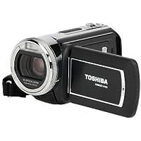 Toshiba Camileo H10 Pocket Camcorder