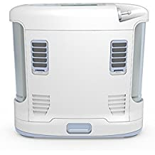 OxyStore - Concentrador de oxigeno portatil Inogen One G3 HF - Hasta 4 horas