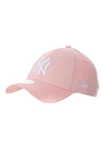 Preisvergleich Produktbild New Era 9Forty Damen Cap - New York Yankees hell pink