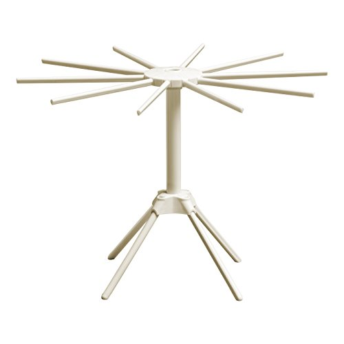 Premier Housewares Pasta Drying Rack - Ivory