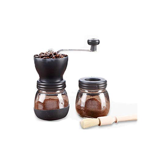 XIONGDA Grinder Manual de café