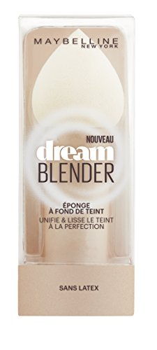 Maybelline New York Dream Blender - Éponge à Fond de Teint