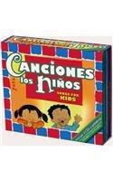 Canciones para los Ninos/Songs for Kids