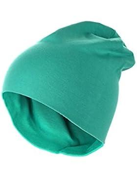 BEJO - Gorro - para niño Verde verde Talla única
