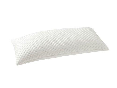 Tempur Comfort Schlafkissen pillow, velour white