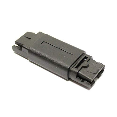 Cablematic Stecker-Adapter Plantronics QD an GN Netcom QD - Gn Netcom Headset-adapter