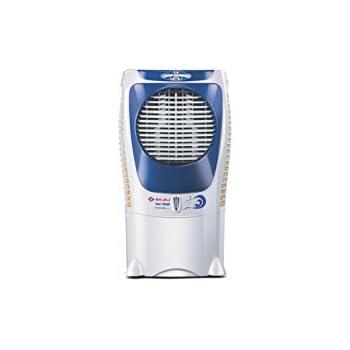 Bajaj DC2015 Digital 43 Ltrs Room Air Cooler (White) - for Large Room