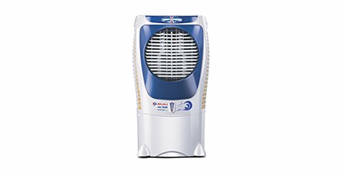 Bajaj DC2015 Digital 43 Ltrs Room Air Cooler (White) – For Large Room