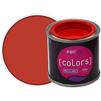 Penty 3509390000753 Pen Ty Peinture Mur Fer Bois Couleur