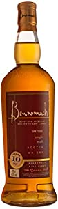 Benromach 10 Year Old Speyside Single Malt 43% 70cl by Benromach