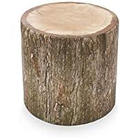 KNORRTOYS.COM 68299 Knorrtoys 68299-Sitzhocker-Woodie Sitzhocker, Holz
