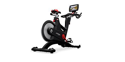 Life Fitness LifeFitness IC7 - Bicicleta de ciclismo para interiores con consola MyRide