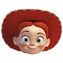 Toy Story Jessie - Card Face Mask