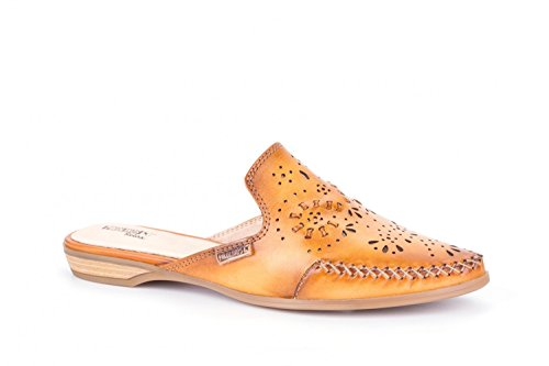 Pikolinos Bari W0S-4702C1 Gomera Sandales Mode Femme Orange