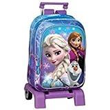 Trolley Frozen Disney Snow Dots grande